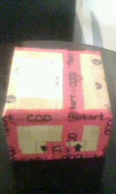 flipkart review
