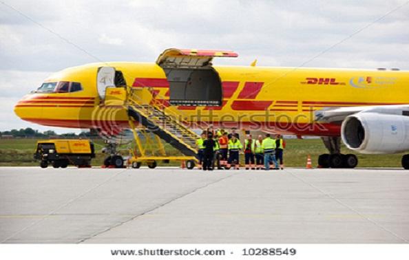 biggest freight forwarding carrier