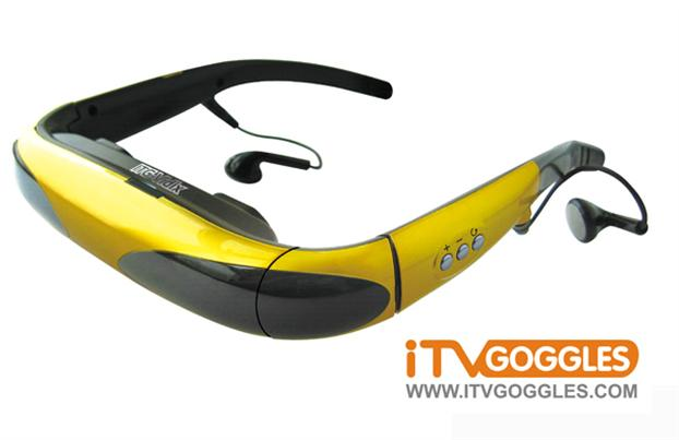 video goggles review