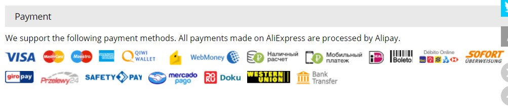 aliexpress cash on delivery india