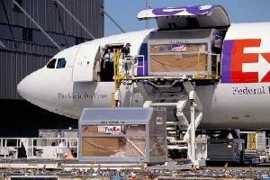 How to ship Fedex FAQ