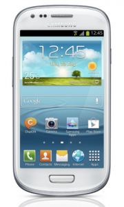Samsung Galaxy S3 Mini Vs Galaxy S Duos