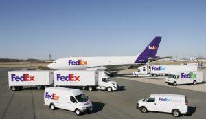 Fedex courier service review