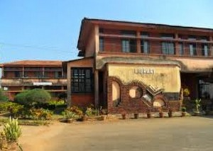 Goa College of Engineering