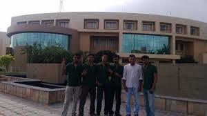 Indira College