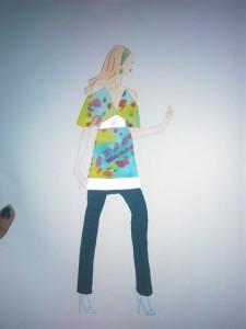 Fashion School Brisbane and Gold Coast - Fashion design 58
