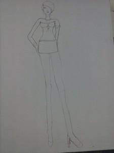 fashion design course tips