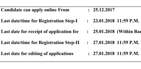 Punjab and Haryana High Court Recruitment 2018