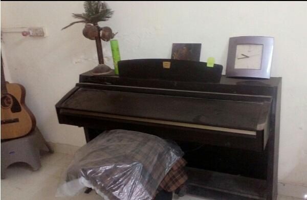 Electric Piano vs keyboard