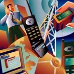 telecom chindia