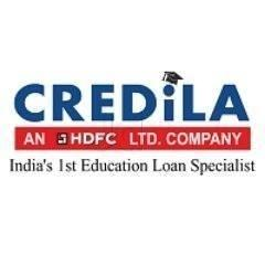 CREDILA EDUCATION LOAN REVIEW