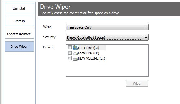 ccleaner free registry cleaner for windows 7