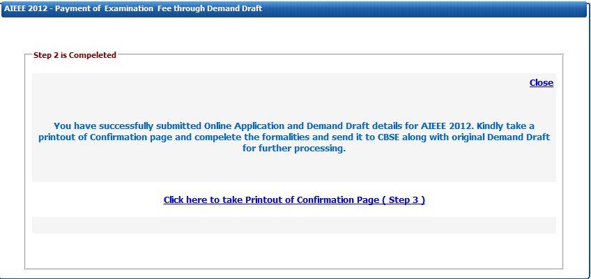 aieee 2012 application form