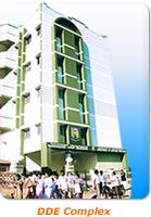 Annamalai University Distance Education admission 2012