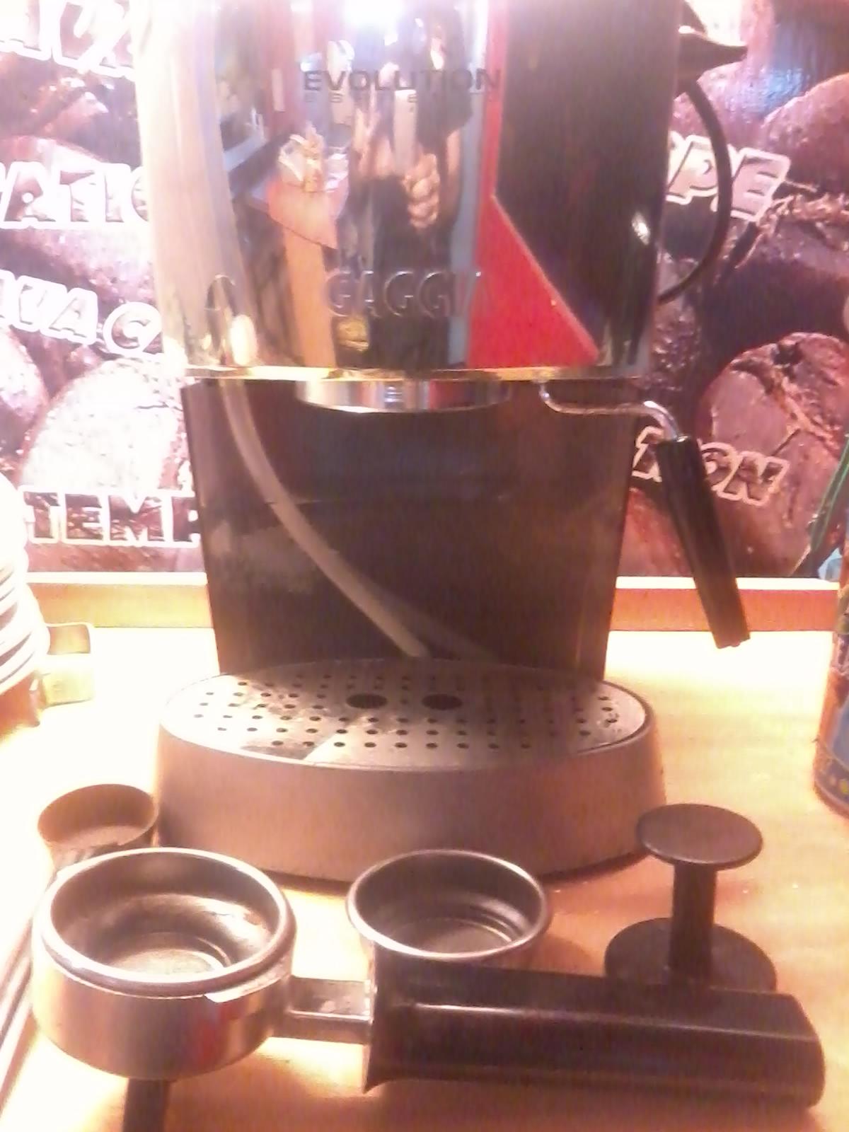 Espresso Coffee Machines Review in India