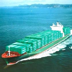 ocean freight shipping in india