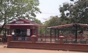 Goa College of Engineering