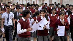 CBSE Private candidate rules