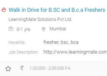 B.Sc. Computer Science - Details, elgibility, admission, syllabus,jobs