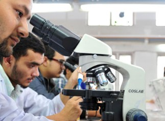 Medical Laboratory Technology Courses - MLT